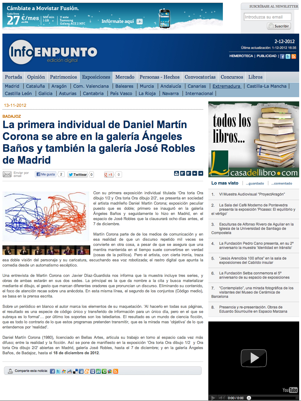 2012 Info en PUnto